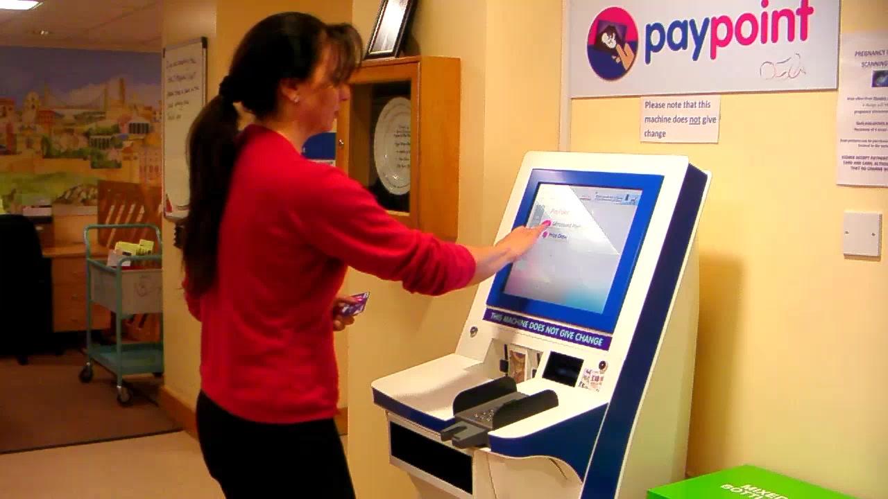 Demonstration - Payment Kiosk;Demonstration - Refund