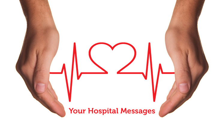 Your Hospital Messages